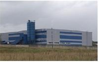 Продажа производства ЖБИ в Ступино, Каширское шоссе, 100 км от МКАД. 3600 кв.м.