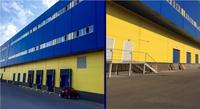 Продажа склада Саларьево, Киевское шоссе, 2 км от МКАД. Блоки от 1500 кв.м.