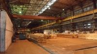 Аренда склада, производства с ж/д веткой и мостовым краном Подольск, 500-10000 кв.м.