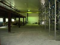 Аренда производства, склада Климовск, Симферопольское ш., 24 км от МКАД. 360-930 кв.м с кран-балкой.