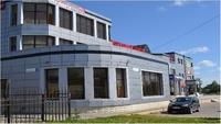 Продажа торгового центра ТЦ Малые Вязёмы 3900 кв.м,  Можайское шоссе, 26 км от МКАД.