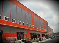 Аренда склада класса «А» с холодильной камерой Каширское шоссе, 9 км от МКАД, Горки Ленинские. Складские помещения от 900 до 10000 кв.м., холодильная камера 800 кв.м.