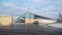 Купить / снять помещения под производство, склад в Новой Москве, Крекшино, Калужское ш., 20 км от МКАД. Производственное здание 1110 кв.м., на участке 4500 кв.м.