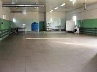 Продажа производства Клин, Ленинградское шоссе, 60 км от МКАД. 550 кв.м на участке 0,16 Га.
