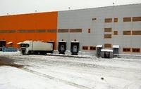 Аренда теплого склада с ж/д веткой, ответхранение Подольск, 15 км от МКАД на Юг. 100-10000 кв.м.