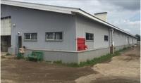 Продажа производства, склада, Новорижское ш., Истринский район, 1490кв.м. на земельном участке 1,2 га.