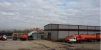 Продажа здания под склад, производство 600 кв.м. на участке 0,8 Га Молоково, Каширское шоссе, 9 км от МКАД.