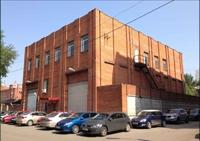 Аренда здания на ТТК, ВАО, Сокольники метро, ОСЗ 920 кв.м под автомастерскую, автосалон.