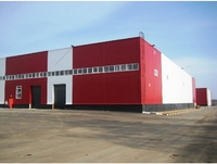 Аренда склада ответхранения, Горьковское шоссе, 21 км от МКАД 21 км на Восток. Старая Купавна. 100-30500 кв.м