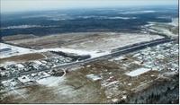 Продажа земли промышленного назначения Ленинградское шоссе, 35 км от МКАД. Есипово, 3,45 Га.