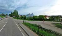 Продажа земли промназначения под гостиницу Солнечногорск, Ленинградское ш., 30 км от МКАД. 5 Га.