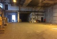 Аренда склада вблизи ТТК, СВАО, Марьина Роща м. 1200 кв.м.