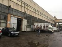 Аренда склада в Москве, Южная м., Складские помещения 1180 кв.м. и 3284 кв.м.