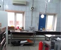 Продажа помещения под пищевое производство Авиамоторная м. 219 кв.м.