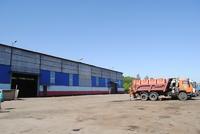Аренда склада, производства Наро-Фоминск, Киевское шоссе, 57 км от МКАД, 1080,5 кв.м.