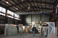 Аренда склада, производства с кран-балкой Новорязанское шоссе,  16 км от МКАД, Островцы. 1350 кв.м.