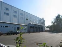 Аренда здания склада класса А в городе Жуковский, Новорязанское шоссе. 3 480 кв.м.