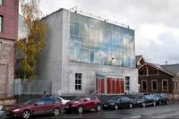 Аренда здания под офис 1000 кв.м ЮАО, Автозаводская м., Ленинская Слобода.