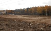 Продажа земли промышленного назначения 1,5 Га Новорижское шоссе, 25 км от МКАД, Лешково.