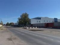 Продажа склада, производства с ж/д веткой, Лыткарино, Новорязанское ш., 15 км от МКАД. 8500 кв.м. 2,4 Га