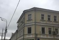 Аренда помещения на Садовом кольце под офис, офис продаж, Красные ворота м. 70,4 кв.м.