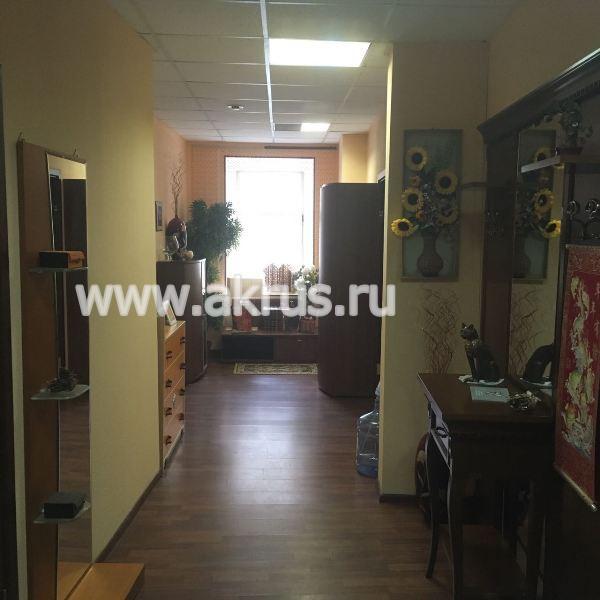 Снять помещение под офис Красные Ворота Аренда офиса 7 кв Вольная улица