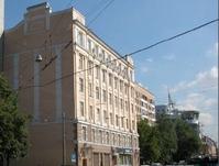 Продажа бизнес-центра класса «В» в ЦАО Москвы, Белорусская м. 11778 кв.м.