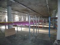 Аренда склада в Москве ЮАО  Нагатинская метро, 15 минут пешком. 140-650 кв.м.