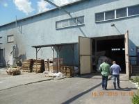 Аренда здания под склад производство Внуково, Киевское шоссе, 10 км от МКАД. 950 кв.м.