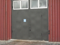 Аренда помещения под склад производство Внуково, Киевское шоссе, 10 км от МКАД, 330 кв.м.