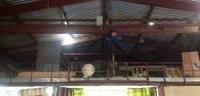 Аренда теплого склада с кран-балкой САО Речной Вокзал, 10 мин.тр, 540 кв.м.
