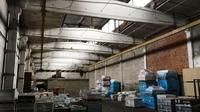 Аренда холодного склада с кран-балкой Новорязанское шоссе, 11 км от МКАД.  540 кв.м.