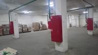 Аренда холодильной камеры ЮАО Каширская метро. 432 кв.м.