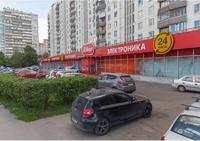 Продажа арендного бизнеса в Москве: торговое помещение 5380 кв.м ЗАО Славянский бульвар.