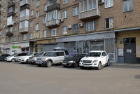 Продажа / Аренда торгового помещения в Центре, Сущевский вал. 316,1 кв.м.