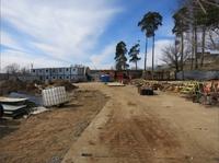 Продажа земли под строительство ТЦ, промышленного комплекса 1,4 Га Щелковское шоссе, Биокомбината поселок.