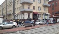 Продажа арендного бизнеса: магазин в Москве, Тульская м., 10 минут пешком. 104 кв.м.