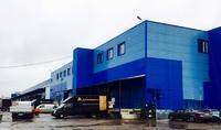 Продажа склада класса А в Балашихе, Горьковское шоссе, 1 км от МКАД. 1375 кв.м.