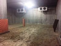 Аренда холодильных камер на Дмитровском шоссе, Лобня, 14 км от МКАД, от 170 до 350 кв.м.