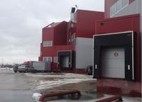 Аренда теплого склада Новорязанское шоссе, 44 км от МКАД, Нижнее Велино. 7000 кв.м.
