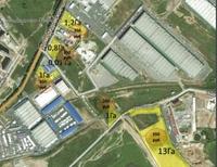 Аренда открытых площадок в Домодедово, Каширское шоссе, 14 км от МКАД. 0,8-13 Га.