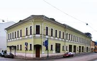 Продажа торговых и офисных помещений в особняке в Центре. Китай-город, Покровка ул. 3244,8 кв.м.