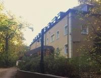 Продажа здания в Москве ЗАО Воробьевы Горы метро, 5 минут пешком. 1340,6 кв.м.