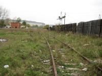 Аренда открытой площадки с ж/д тупиком, Новорязанское шоссе, 5 км от МКАД, Котельники. 8530 кв.м