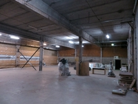 Аренда теплого склада, производства на Ленинградском шоссе, 18 км от МКАД, Лунево, 200 кв.м