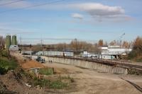 Продажа земли промназначения с ж/д веткой Щелковское шоссе, 20 км от МКАД. 8000 - 22 572 кв.м.