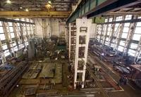 Аренда производства с кран-балкой 50 тонн в Москве, Бульвар Рокоссовского метро. 5277 кв.м.