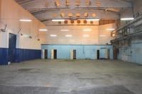Аренда помещения под склад, производство, мастерскую, автосалон ЗАО, Киевская м. 1200 кв.м.
