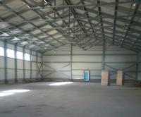 Аренда теплого склада Новорязанское шоссе, Дзержинский. 950 кв.м и 750 кв.м.
