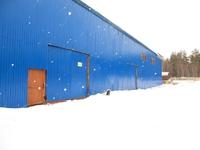 Аренда холодного склада с кран-балкой Дмитровское шоссе, 22 км от МКАД, Некрасовский, 504 кв.м.